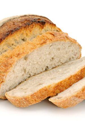 Pane, Farina, Biscotti e Schiacciata (Bread, coockies and flour)