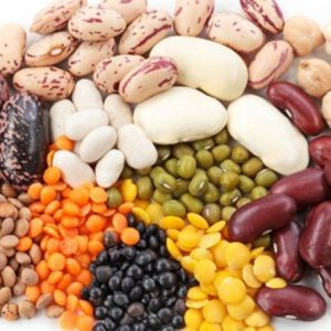 Legumi e cereali (Legumes and Cereals)